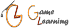 Logotipo de GameLearning