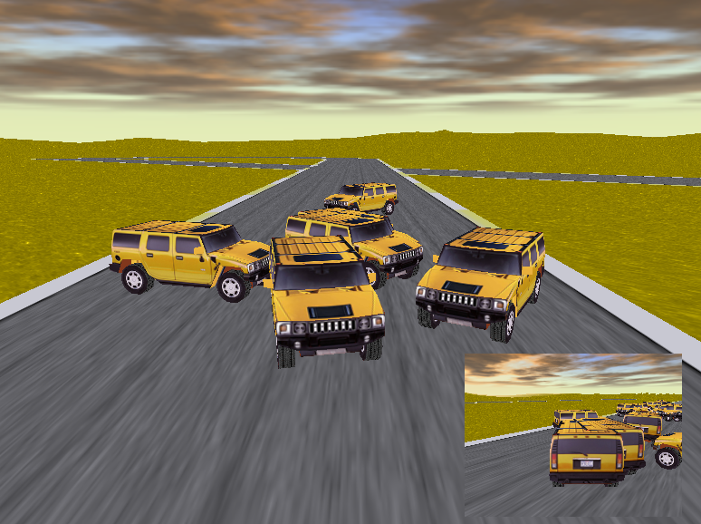 Imagen 3 Screaming Racers